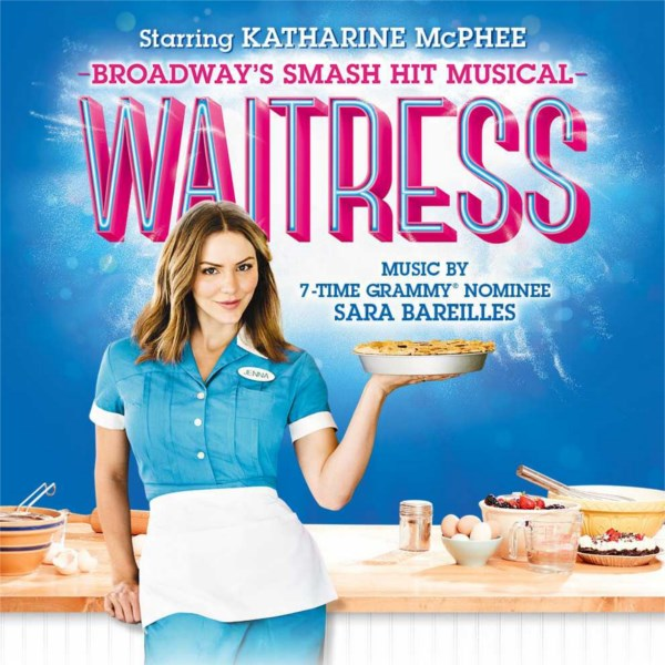 Theatre & Supper Packages for Waitress at J Sheekey, Leicester Square