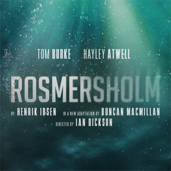 Theatre & Supper Packages for Rosmersholm at J Sheekey, Leicester Square
