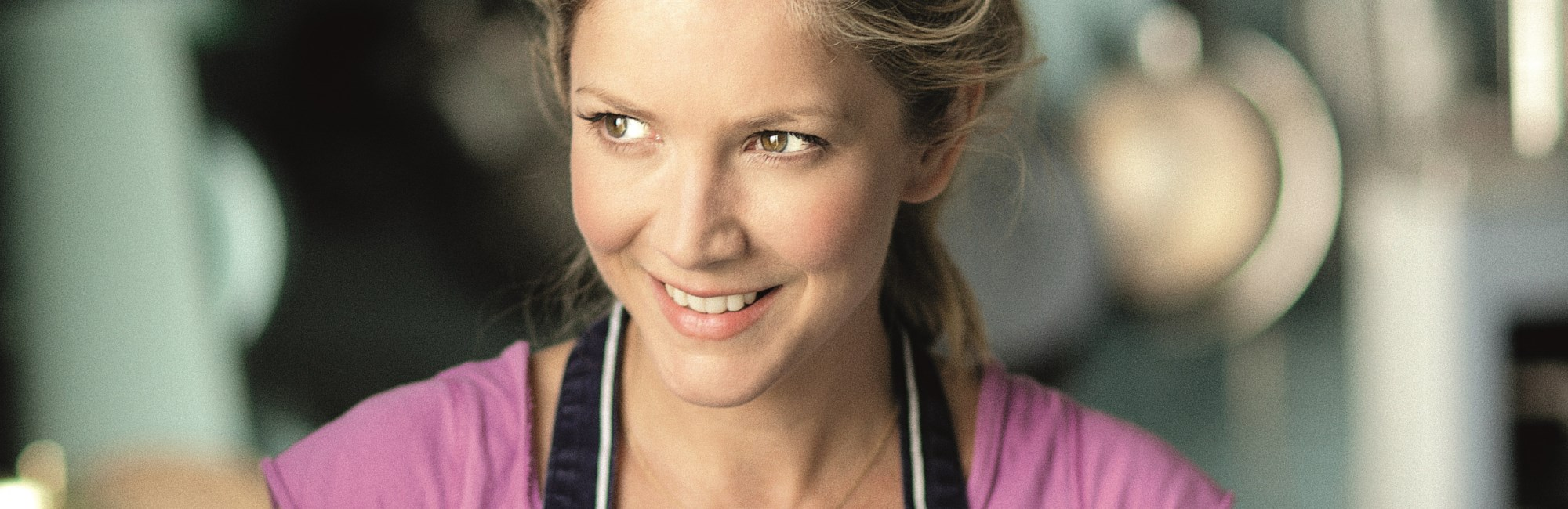 Sheekey Guest Chef Series - Lisa Faulkner